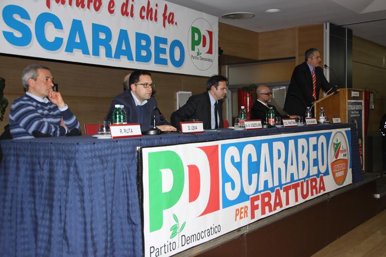 Massimiliano Scarabeo