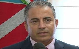 Massimiliano Scarabeo - legge elettorale