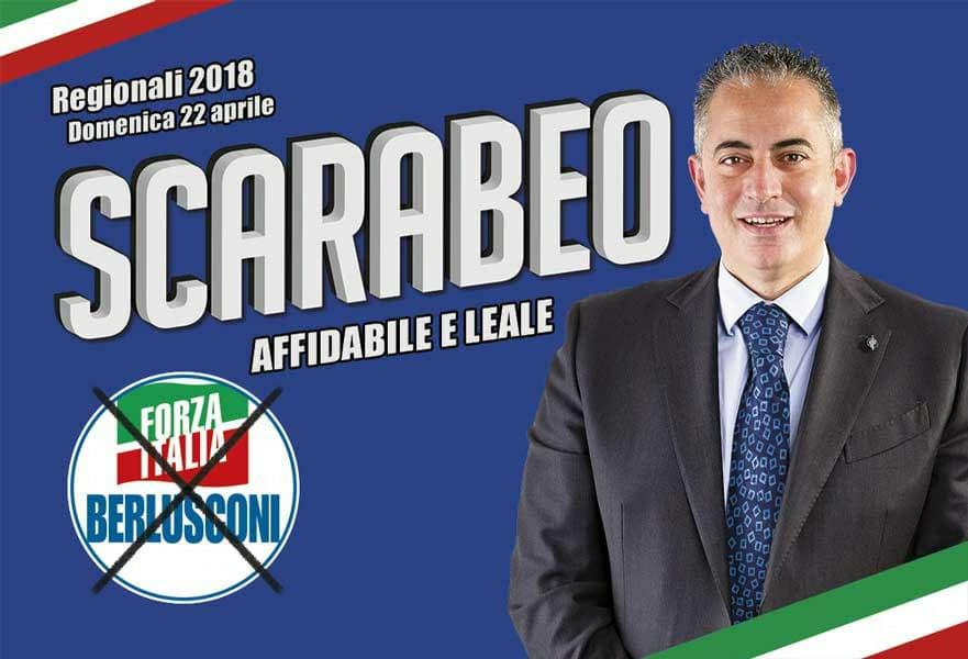 Elezioni regionali. La mia scelta di campo è per un confronto leale e costruttivo.