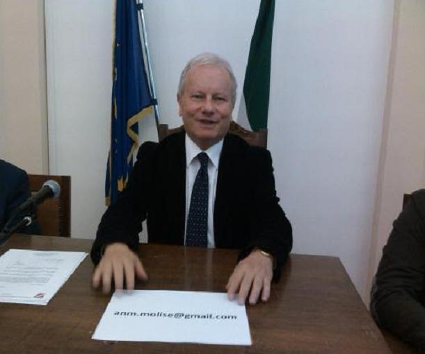 Regionali. La rinuncia di Enzo Di Giacomo è una grossa perdita per la politica.