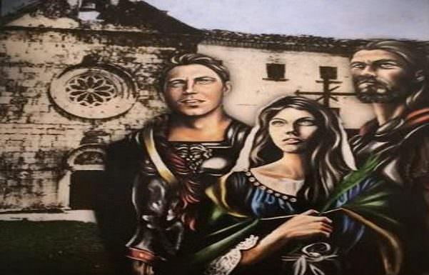Venafro celebra i Santi Martiri Nicandro, Marciano e Daria, patroni della nostra città e della Diocesi di Isernia-Venafro