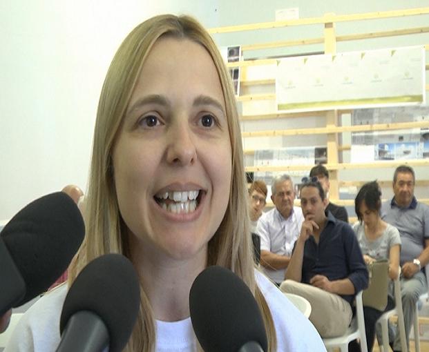 Venafro – Serena Spada presenta la piattaforma di scambio di 'copyright' basata sulla tecnologia 'blockchain'