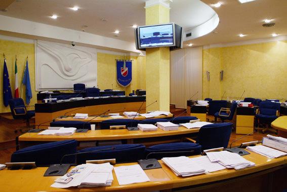 Visualizza gli Atti delle sedute Consiliari: I miei interventi in Consiglio Regionale