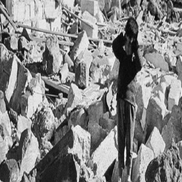 X settembre 1946, Isernia onora le vittime del bombardamento